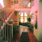 Stoneridge Towhome stairway